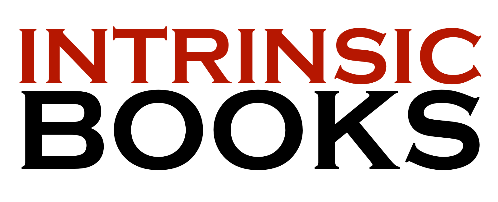 Intrinsic Books - Distribution